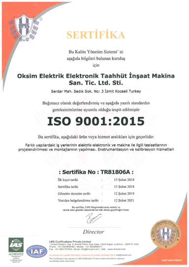 ISO 9001-2015 (TR)_001